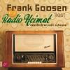 Frank Goosen: Radio Heimat - Geschichten von zuhause (gekürzt)