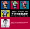 Eva Weissweiler: Wilhelm Busch