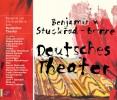 Benjamin von Stuckrad-Barre: Deutsches Theater