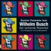 Eva Weissweiler: Wilhelm Busch - Der lachende Pessimist