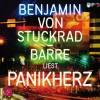 Benjamin von Stuckrad-Barre: Panikherz (ungekürzt)